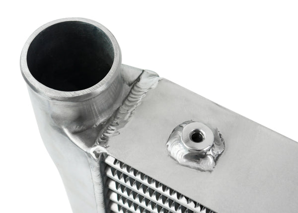 Universal Performance Intercooler [Tube & Fin] - Small