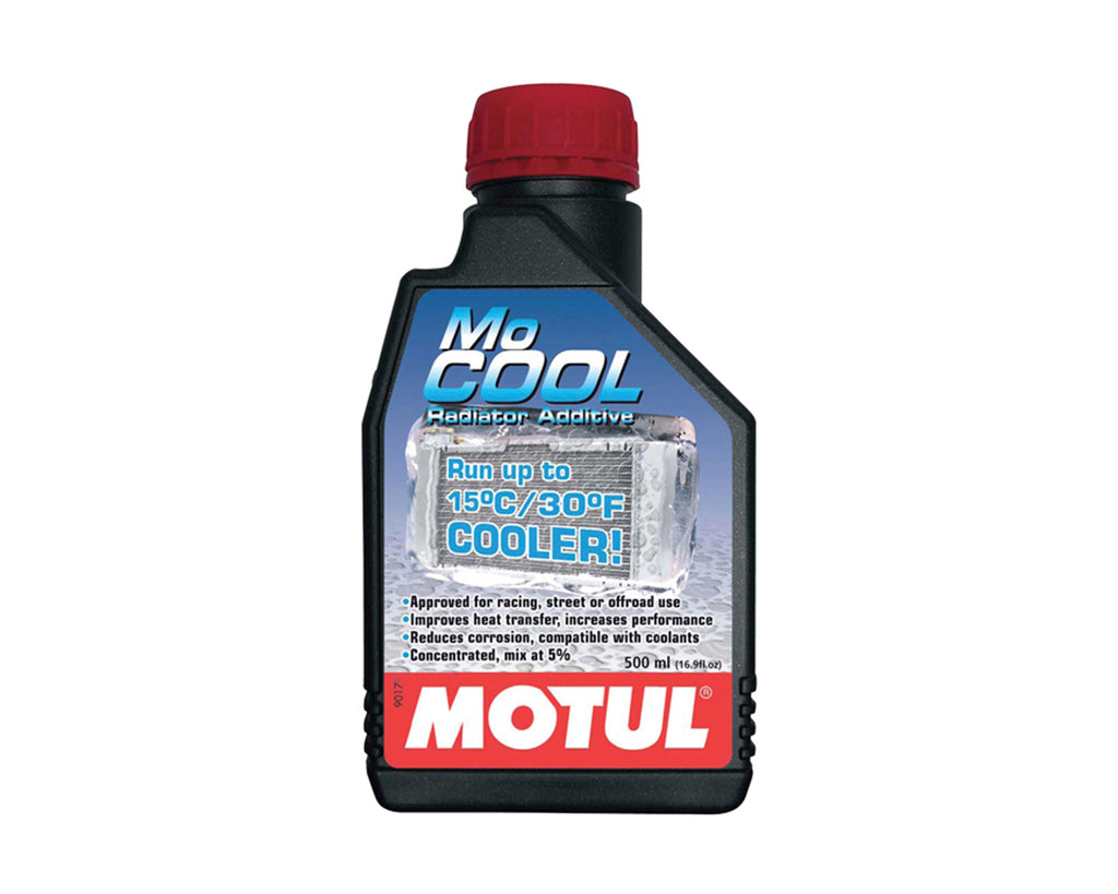 Motul Mo Cool Radiator Additive - 500ml