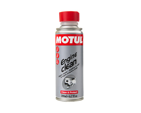 Motul Engine Clean - 200ml