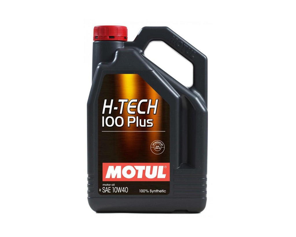 Motul H-Tech 100 Plus Oil 10W40