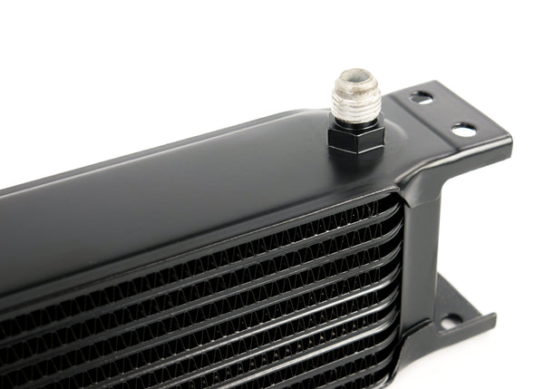 Universal Transmission / Power Steering Cooler - 10 Row