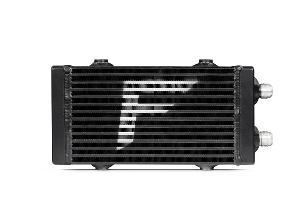 Universal Oil Cooler - 12 Row [DUAL PASS]