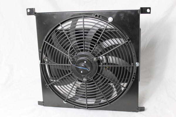BMW 316i / 318i / 320i / 323i / 325i / 328i E36 Fan Shroud Kit