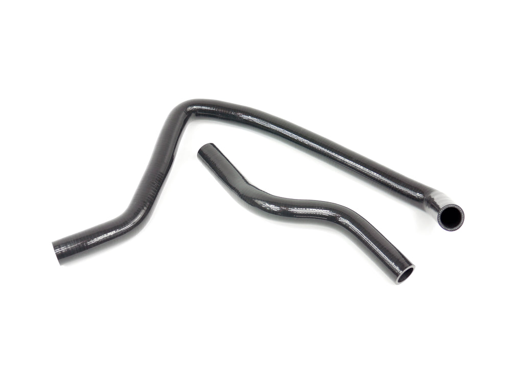 Honda Accord CD5 F22B Silicone Radiator Hose Kit