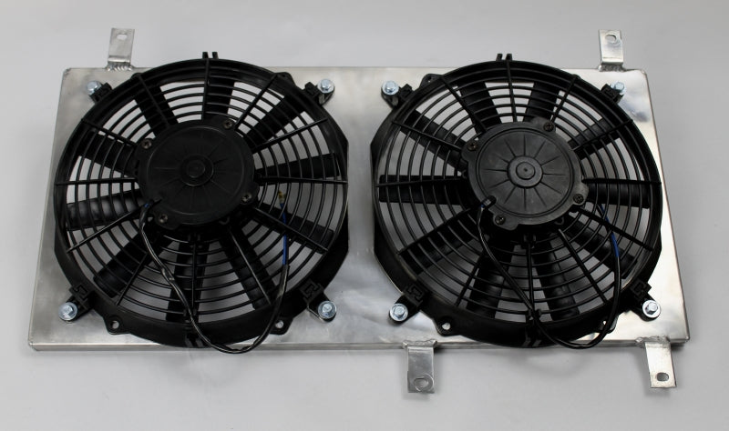 Mazda MX-5 / Miata NB B6-ZE & BP Fan Shroud Kit