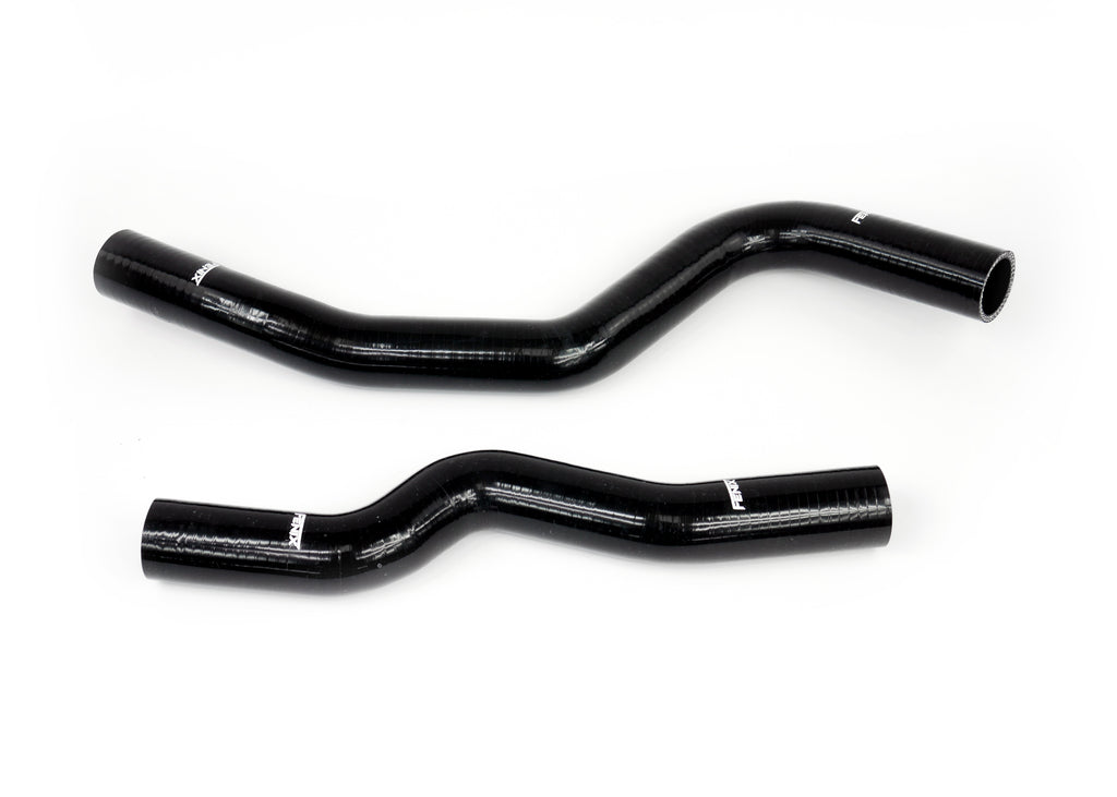 Mitsubishi Lancer Evolution IV 4G63 Silicone Radiator Hose Kit