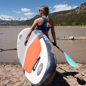 Feather Light Standard - Inflatable Paddle Board