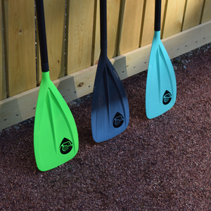 LP-01 Caribbean Three-Piece Paddle