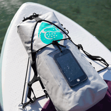 Feather Light Fit - Inflatable Yoga Paddle Board