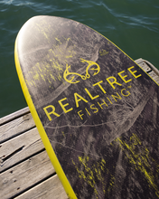 Realtree™ Hi-Viz Feather Light - Inflatable Paddle Board