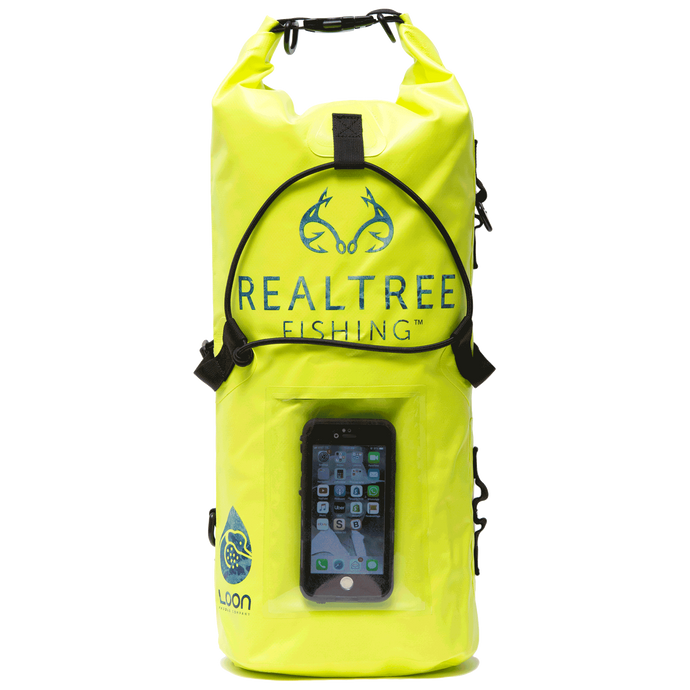 Realtree™ HiVis WAV3 15 Ltr. Dry Bag