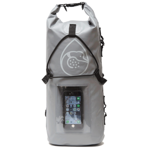 Loon Dark Grey 15 Ltr. Dry Bag