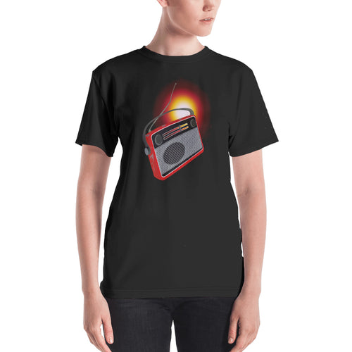 The Official Wolf 359 Logo T-Shirt (Women's)