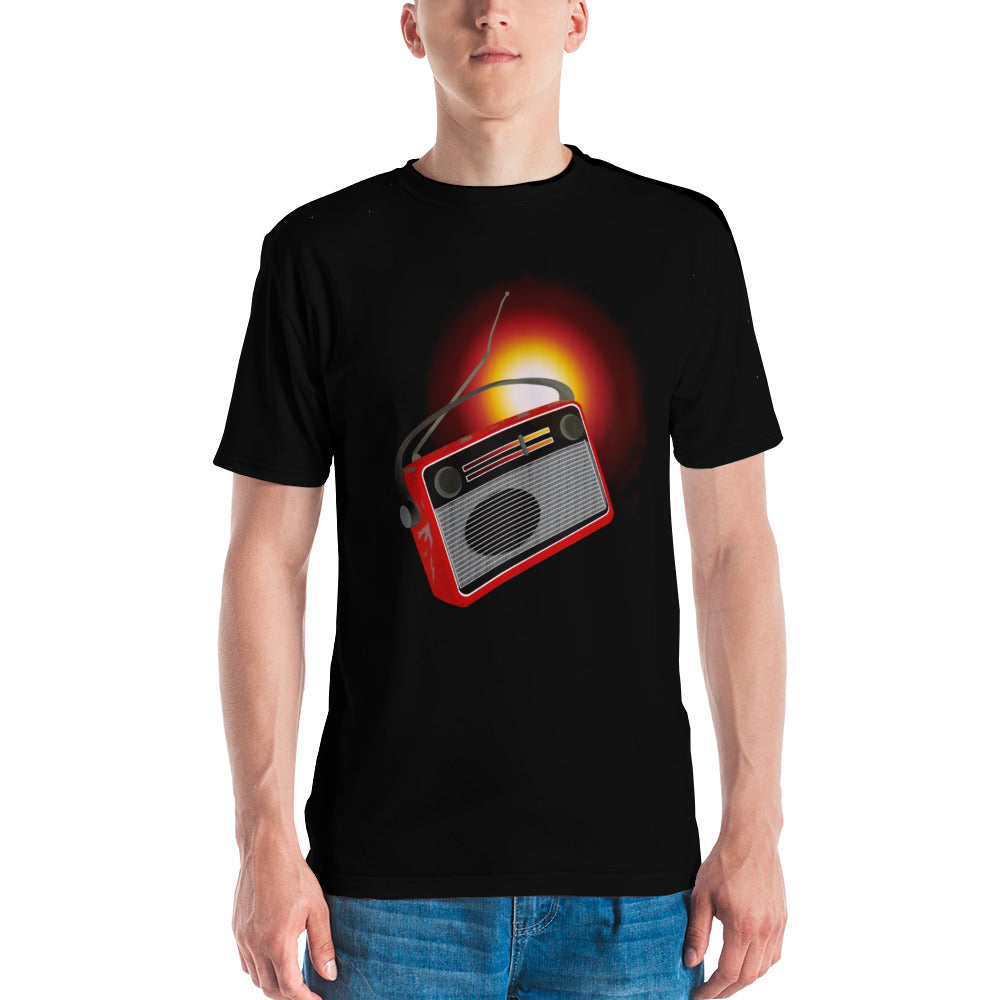 The Official Wolf 359 Logo T-Shirt (Men's)