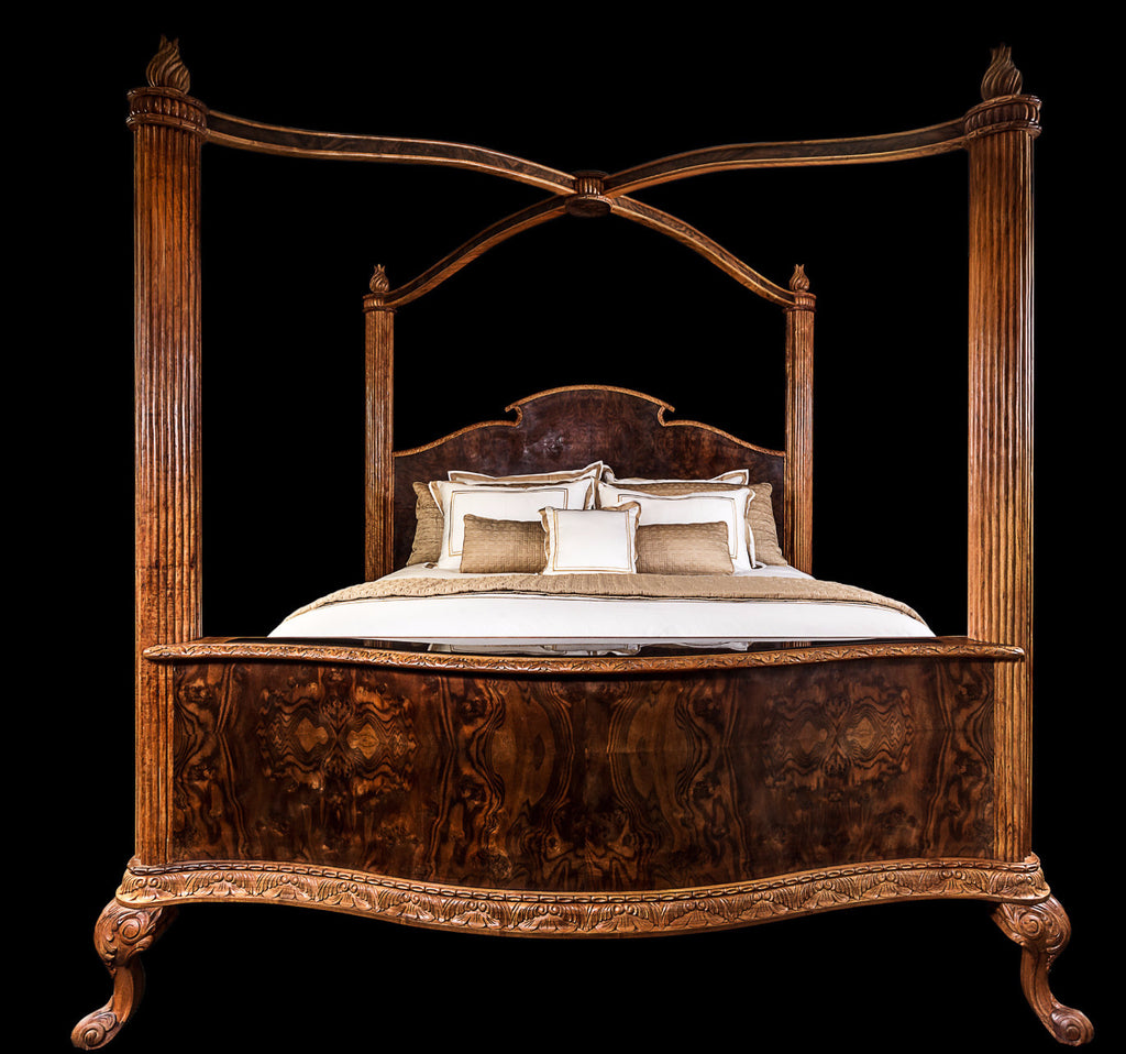 The Barcelona Bed