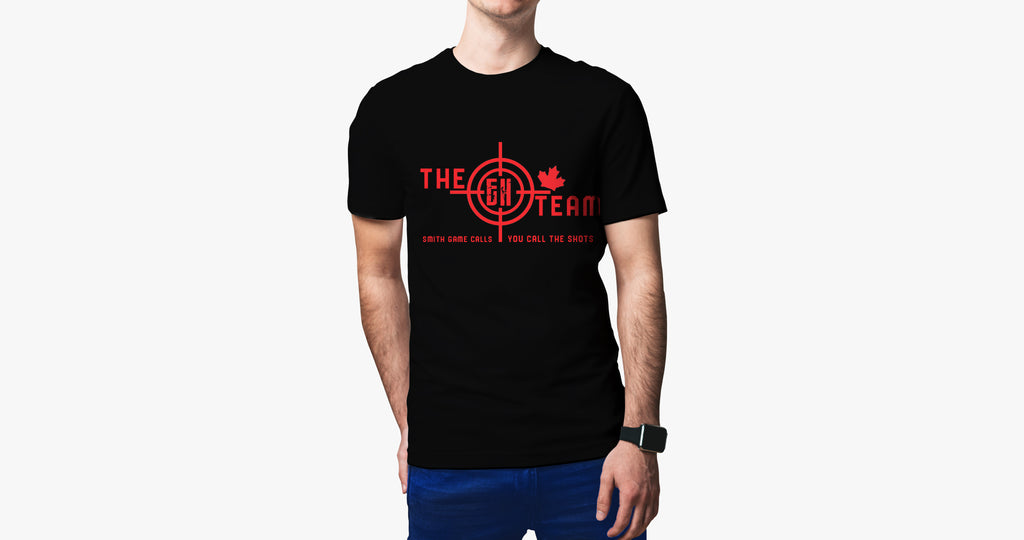 T-SHIRT - THE EH TEAM TEE