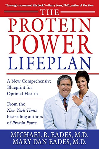The Protein Power Lifeplan