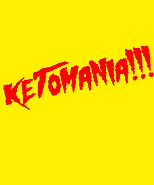 KetoMania T-shirt