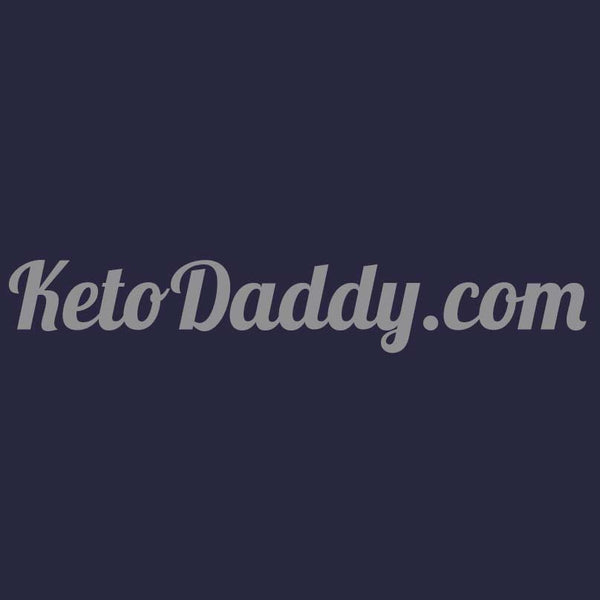 KetoDaddy.com T-Shirt