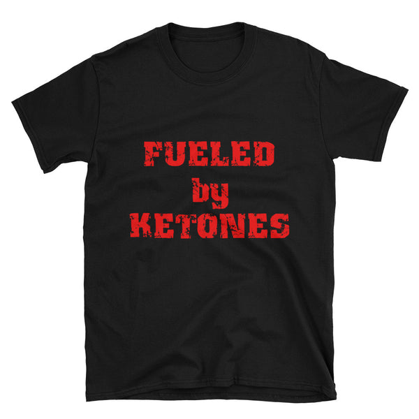 Fueled by Ketones T-Shirt
