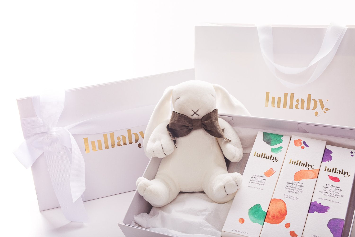 Newborn / Baby Shower Gift Set