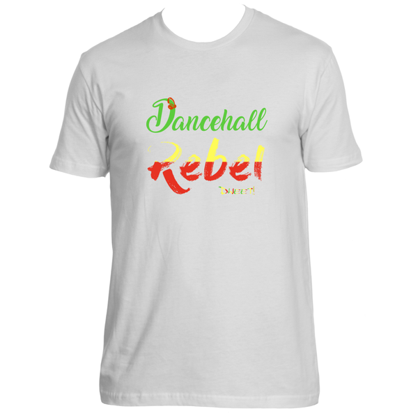 Dancehall Rebel T-shirt