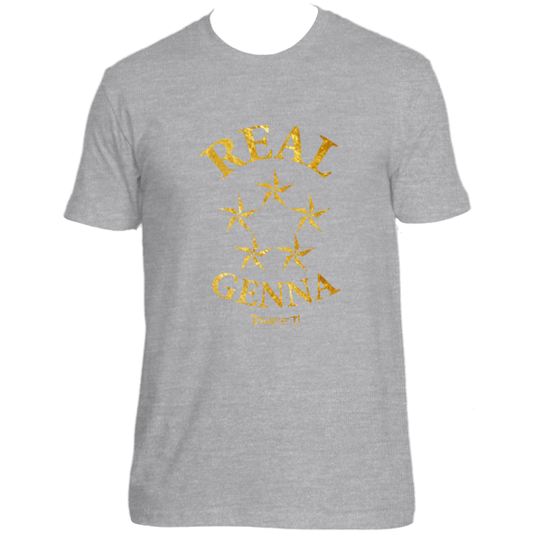 Real Genna T-shirt