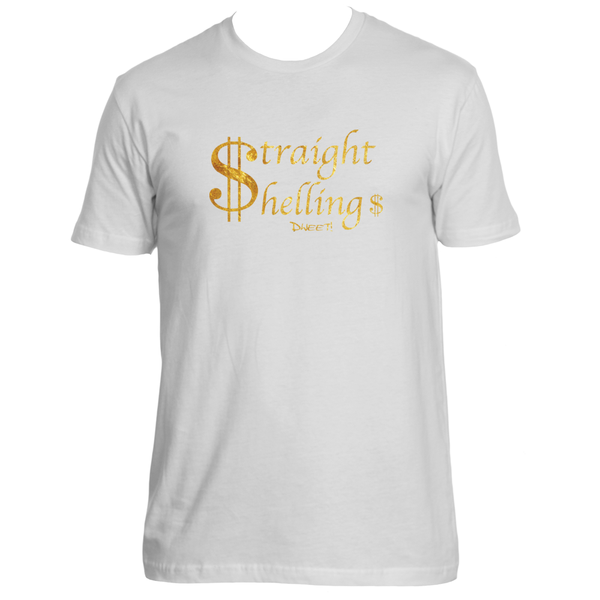 Straight Shellings T-Shirt