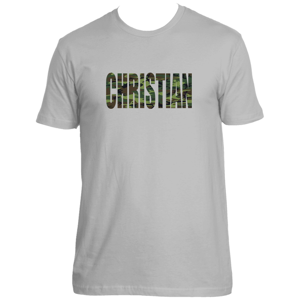 Christian Soldier T-shirt