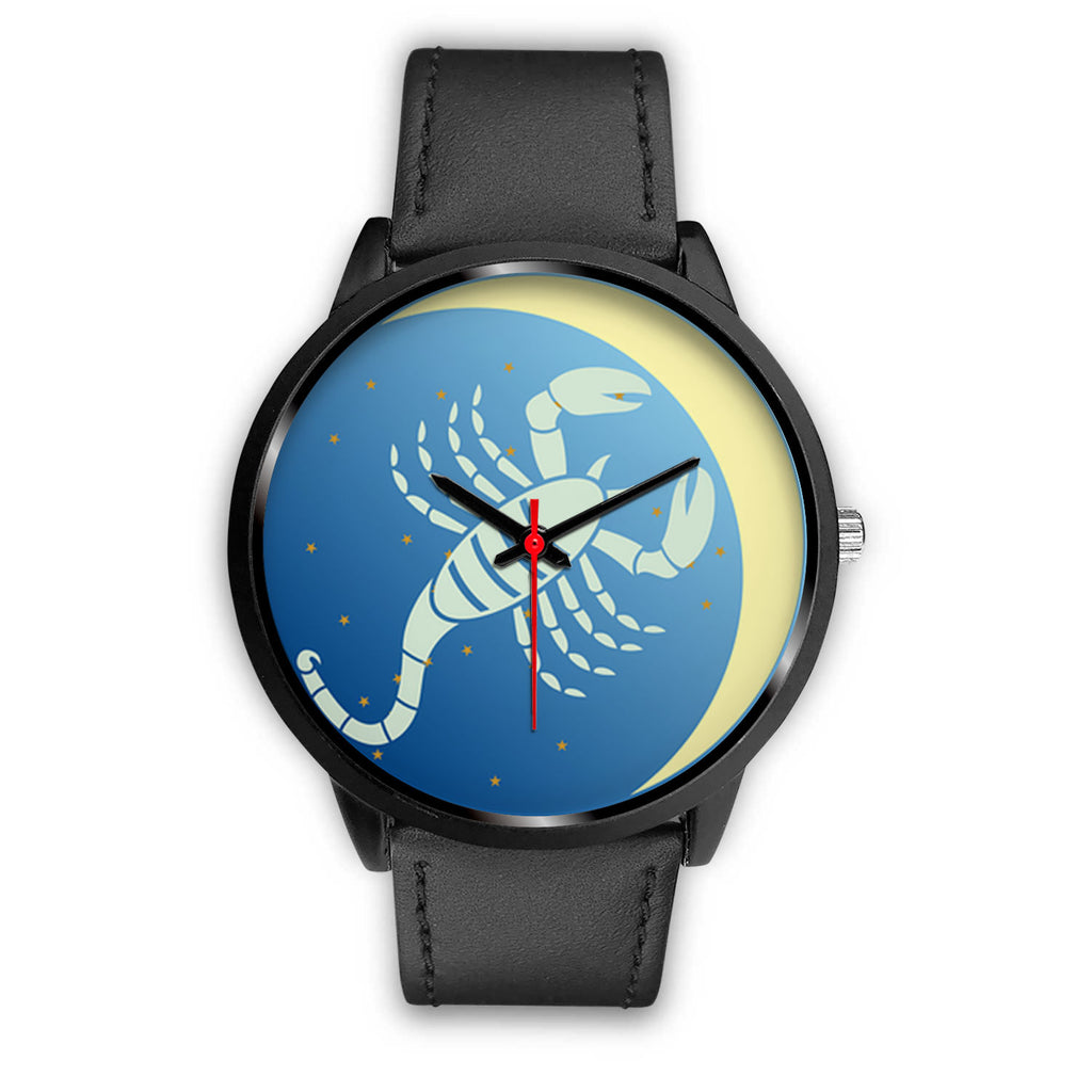 Zodiac Scorpio Watch