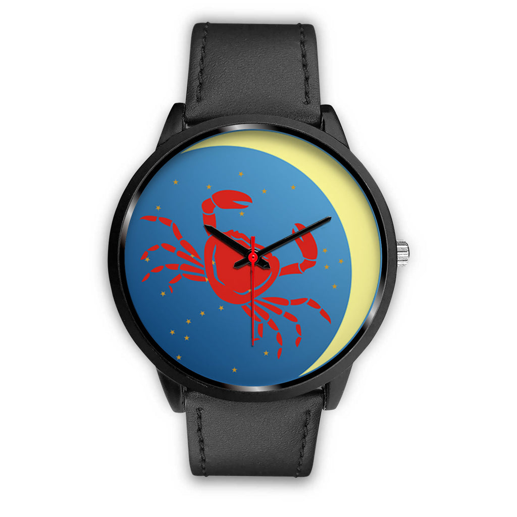 Zodiac Cancer Watch