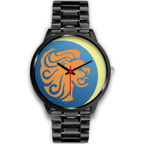 Zodiac Leo Watch