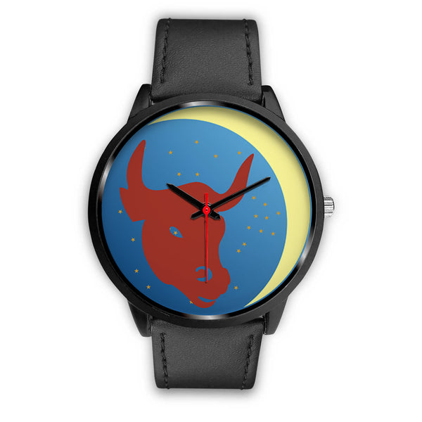 Zodiac Taurus Watch