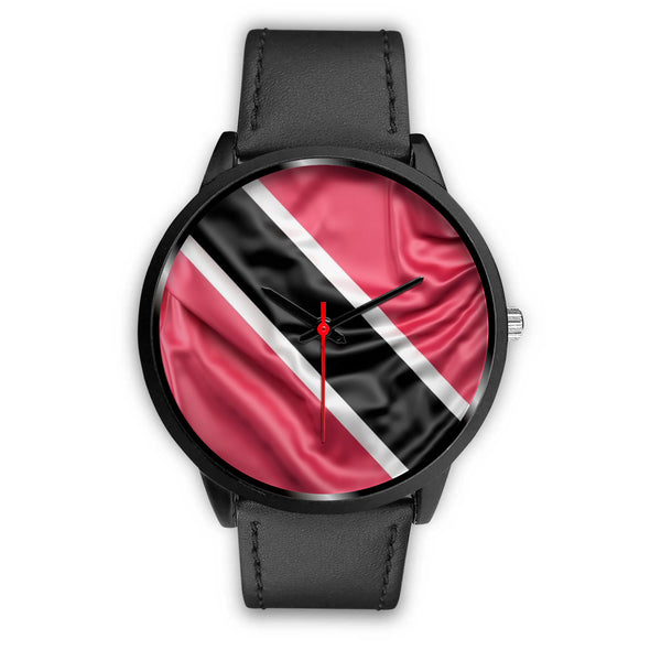 Trini Flag Watch