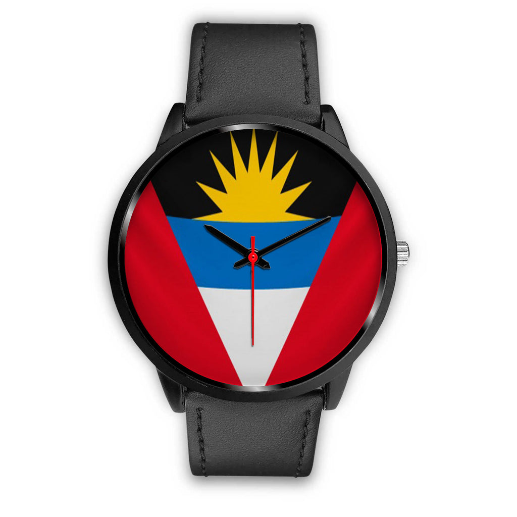 Antiguan Flag Watch