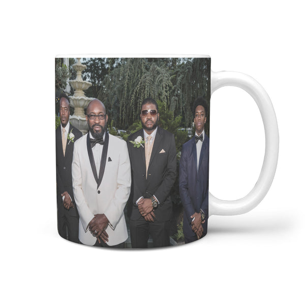 Personalized Custom Mug