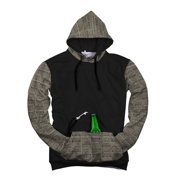 Custom Designed Pop Top Hoodie