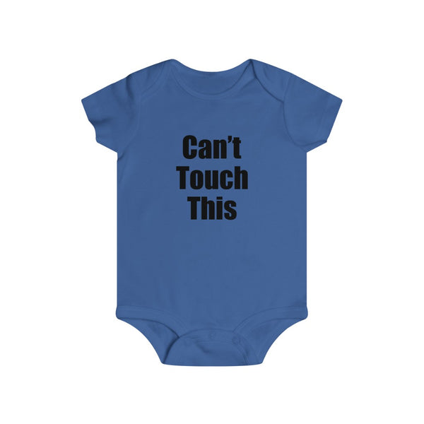 Cant Touch This Baby Onesie, 2020 Pandemic Boy or Girl Clothes, Kid Shirt or Infant Outfit , Newborn Gift Or Baby Shower Present