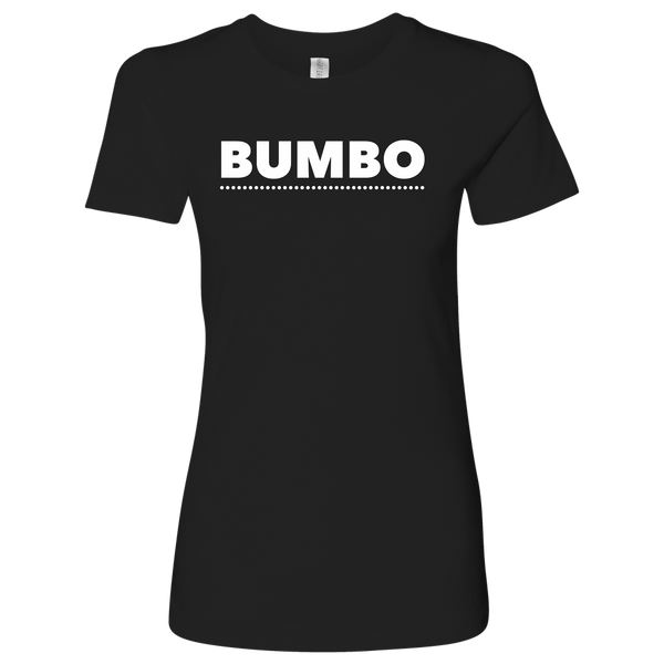 Girlfriends Bumbo Claat Combo Tee