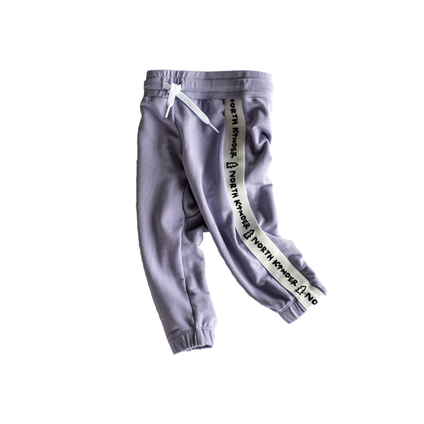 speed joggers - grape