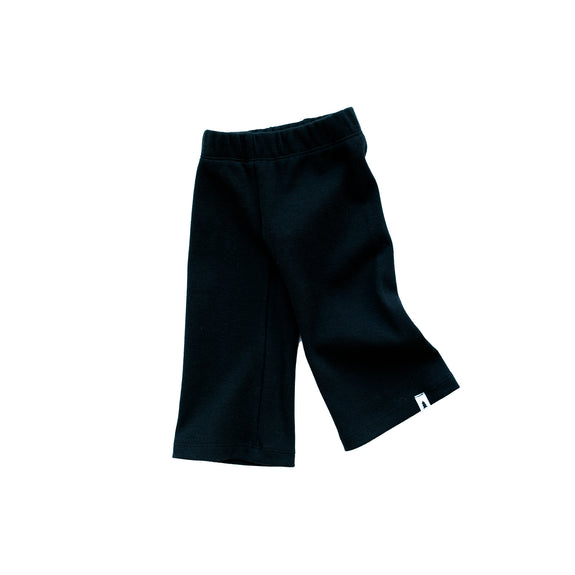 ribbie pants - black