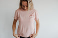 mama tee - blush *ONLINE EXCLUSIVE*