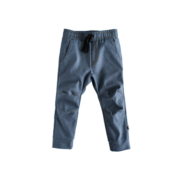 rockford joggers - stretch denim