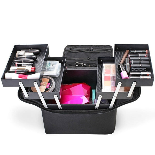 Large Cosmetics Organizer Bag