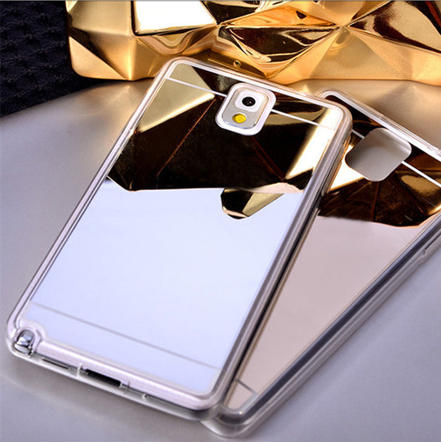 Mirror Case for Samsung Galaxy Phone All Models