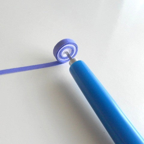 Paper Quilling Slotted Tool