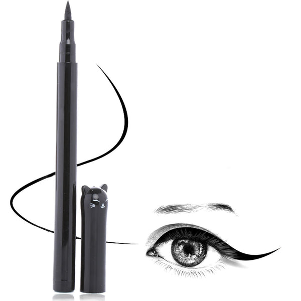 Long Lasting Waterproof Liquid Eyeliner Pen