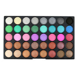 Eyeshadow Makeup Palette 120 Colors