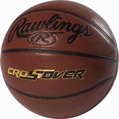 DEAL OF THE DAY - 12/5/2017: FREE Rawlings Crossover Official Basketball with $150 Purchase!