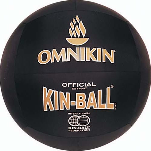 "12/28/2017: 20% Off 48"" Black Omnikin Ball"